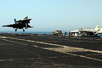 [Carrier Group In Persian Gulf]