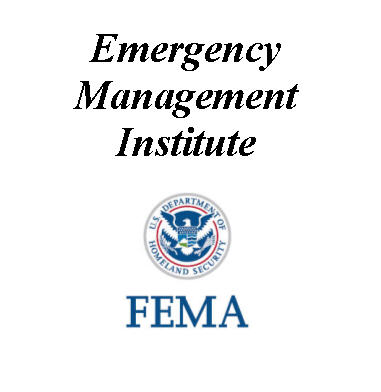 Emergency Management Institute: FEMA