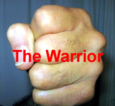 [The Warrior]
